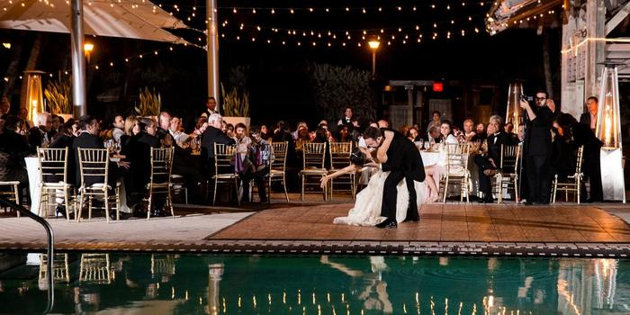 National Hotel wedding venue picture 3 of 16 - Provided by: National Hotel