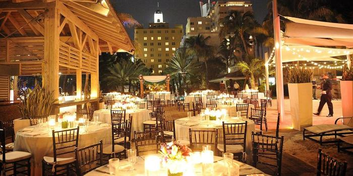 National Hotel wedding venue picture 2 of 16 - Provided by: National Hotel