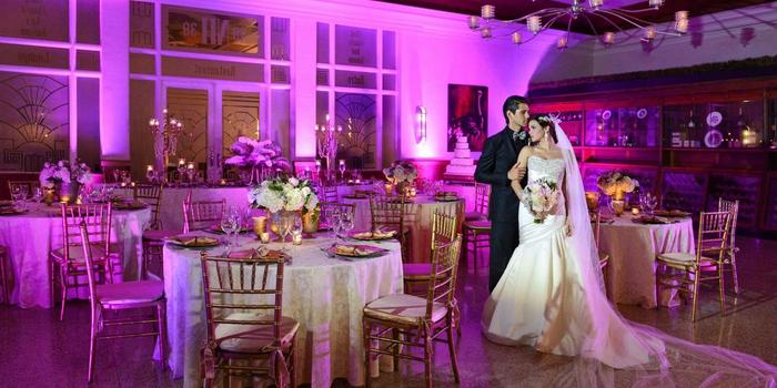 National Hotel wedding venue picture 6 of 16 - Provided by: National Hotel