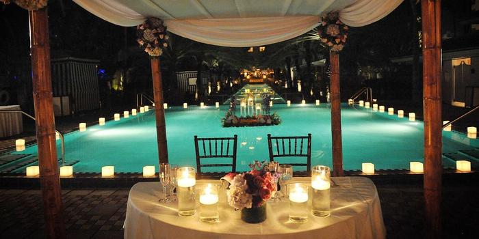 National Hotel wedding venue picture 5 of 16 - Provided by: National Hotel