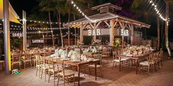 National Hotel weddings in Miami Beach FL
