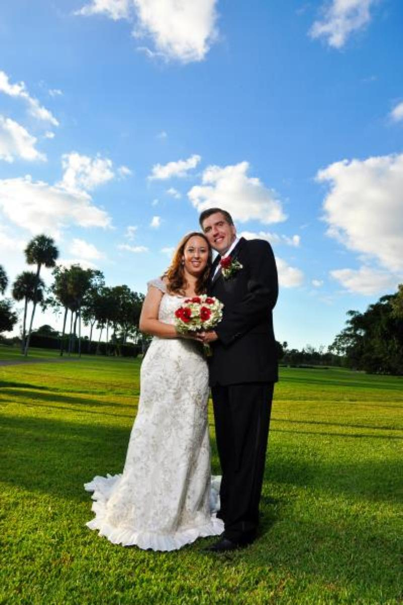 Miami Shores Country Club wedding venue picture 13 of 14 - Provided by: Miami Shores Country Club