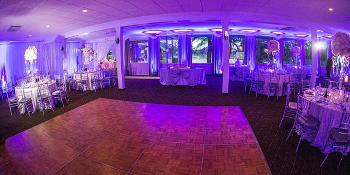 Miami Shores Country Club wedding venue picture 1 of 14 - Provided by: Miami Shores Country Club