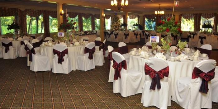 Miami Shores Country Club wedding venue picture 5 of 14 - Provided by: Miami Shores Country Club