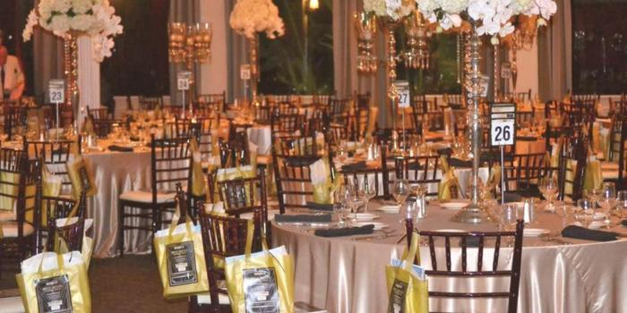 Miami Shores Country Club wedding venue picture 2 of 14 - Provided by: Miami Shores Country Club