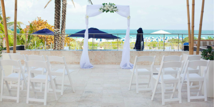 marriott stanton south beach wedding venue picture 5 of 16 provided by marriott stanton
