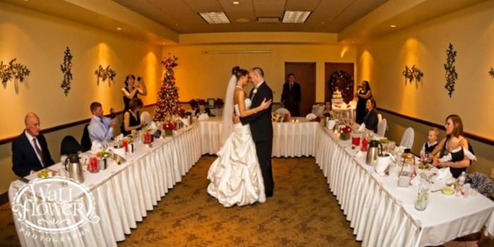 The Inn at Gig Harbor wedding venue picture 2 of 5 - Photo by: Wall Flower Photography