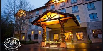 The Inn at Gig Harbor weddings in Gig Harbor WA