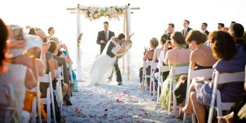 The Don CeSar weddings in St Pete Beach FL
