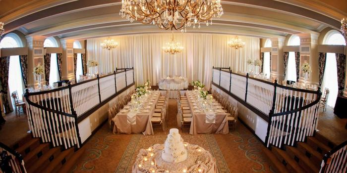 The Don Cesar Weddings Get Prices For Wedding Venues In Fl