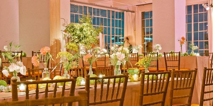Sun West Studios wedding venue picture 11 of 16 - Provided by: Sun West Studios