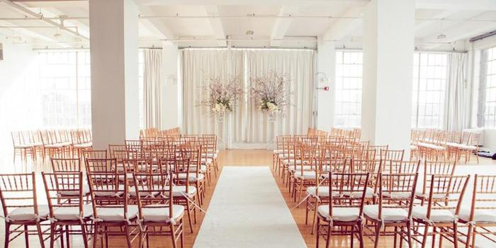 Sun West Studios wedding venue picture 1 of 16 - Provided by: Sun West Studios