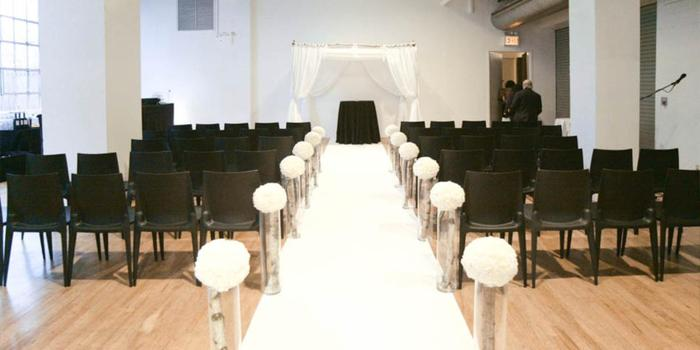 Sun West Studios wedding venue picture 2 of 16 - Provided by: Sun West Studios