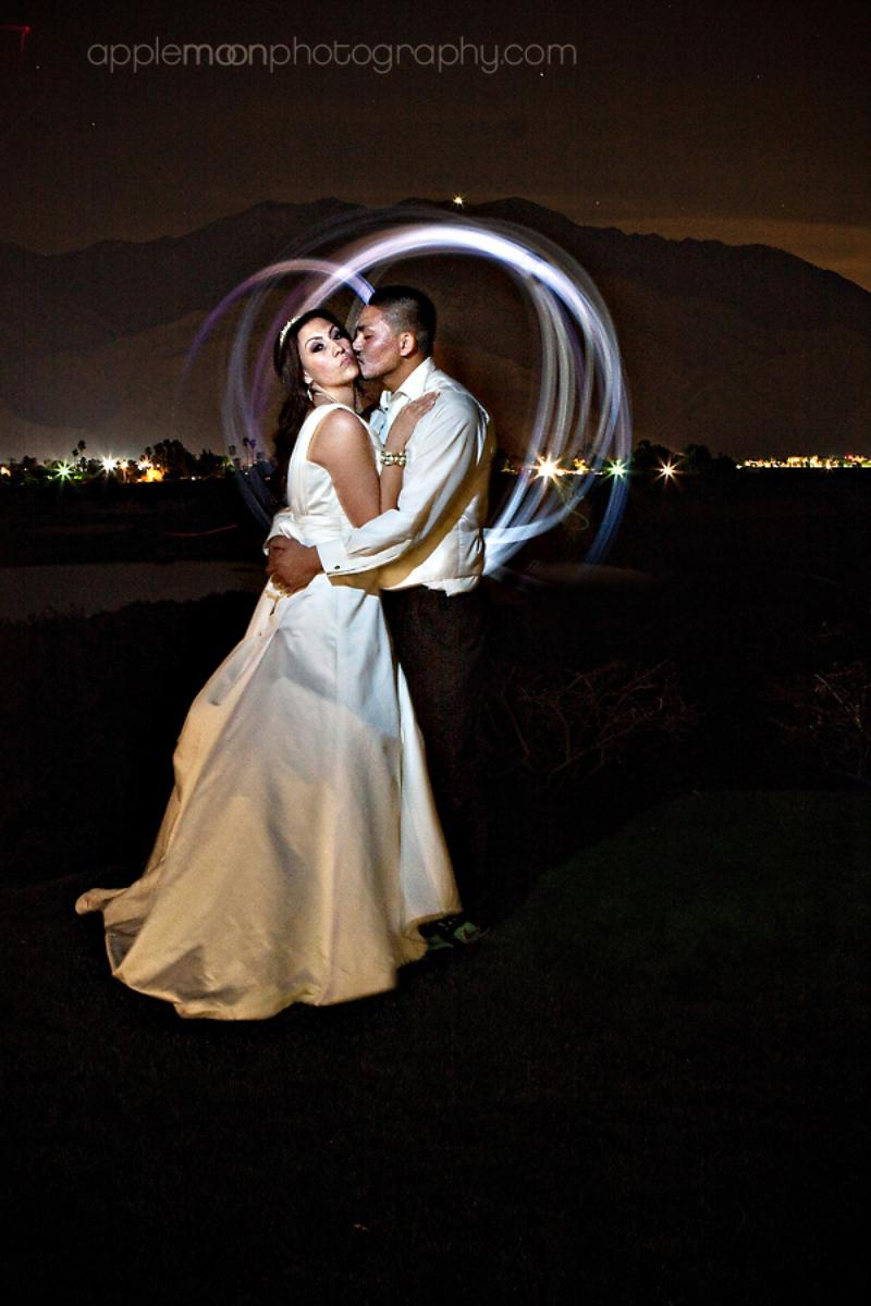 Cimarron Golf Resort wedding venue picture 5 of 14 - Photo by: Applemoon Photography