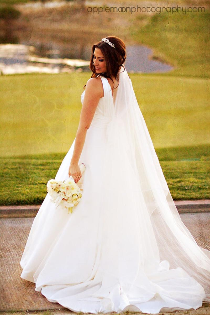 Cimarron Golf Resort wedding venue picture 4 of 14 - Photo by: Applemoon Photography
