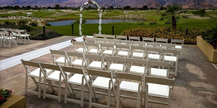Cimarron Golf Resort wedding venue picture 8 of 14 - Provided by: Cimarron Golf Resort