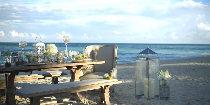 Carillon Miami Beach Wedding