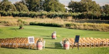 Three Rivers Winery weddings in Walla Walla WA