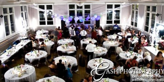 Mount Baker Community Club wedding venue picture 5 of 9 - Photo by: Gash Photography