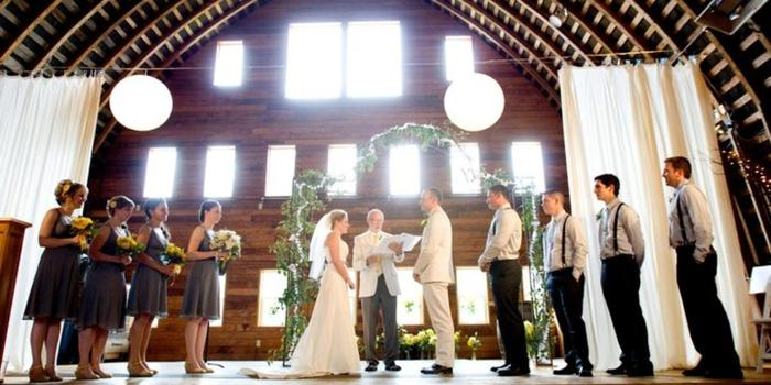 Red Barn Studios Weddings Get Prices For Wedding Venues