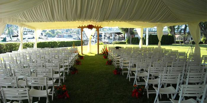 Seattle Yacht Club wedding venue picture 1 of 16 - Provided by: Seattle Yacht Club