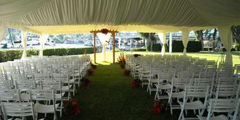 Seattle Yacht Club weddings in Seattle WA