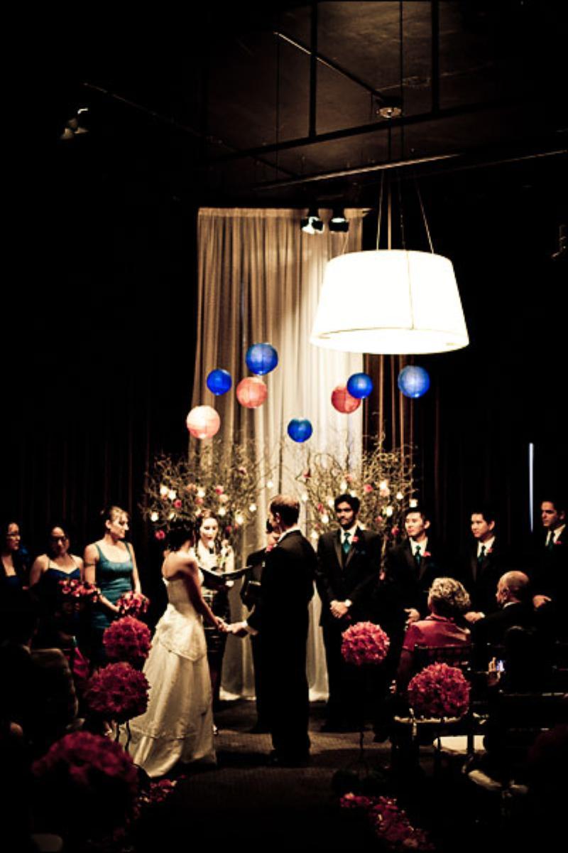 Palace Ballroom Wedding