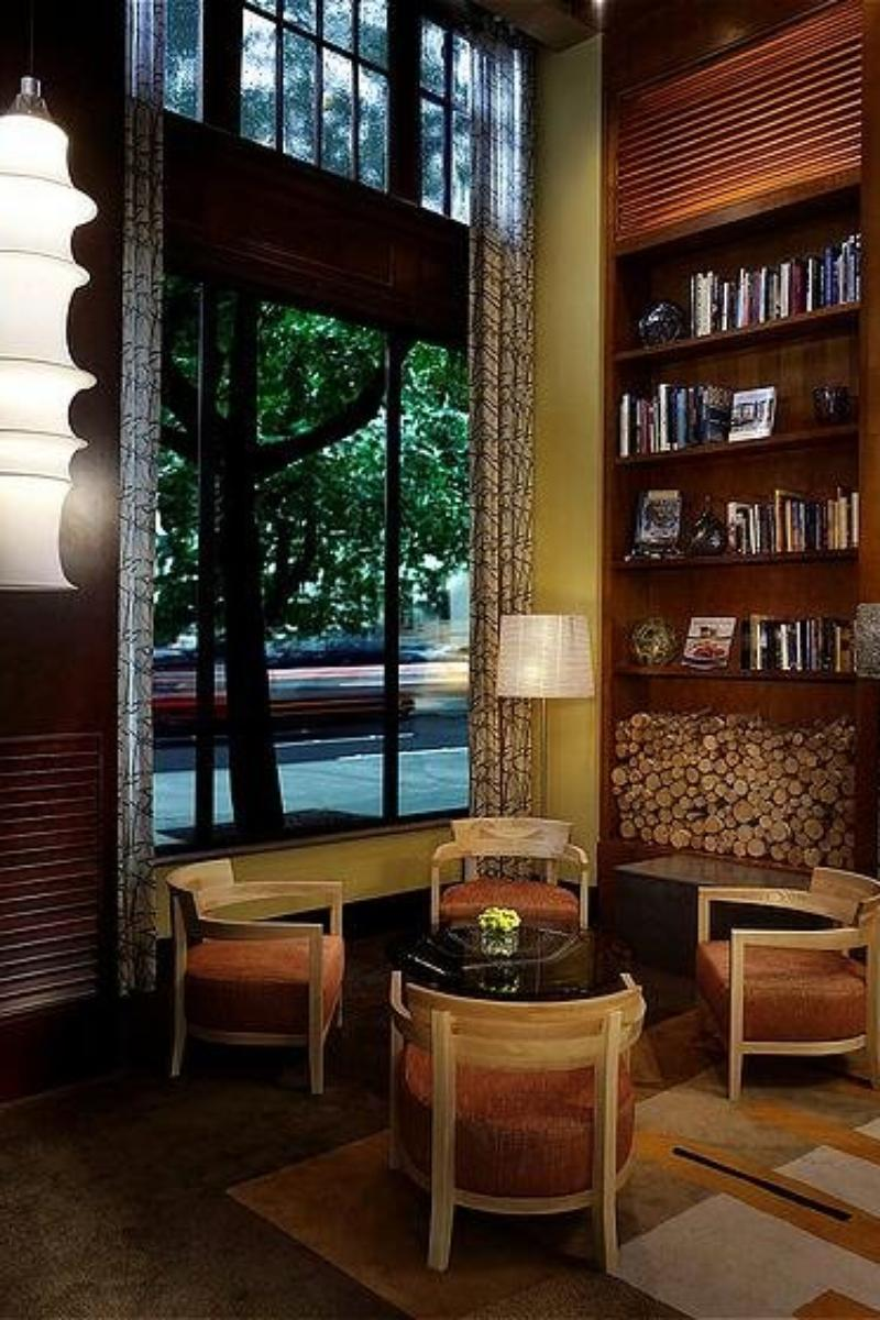 Hotel Andra in Seattle | Hotel Andra 2000 4th Ave, Seattle ...