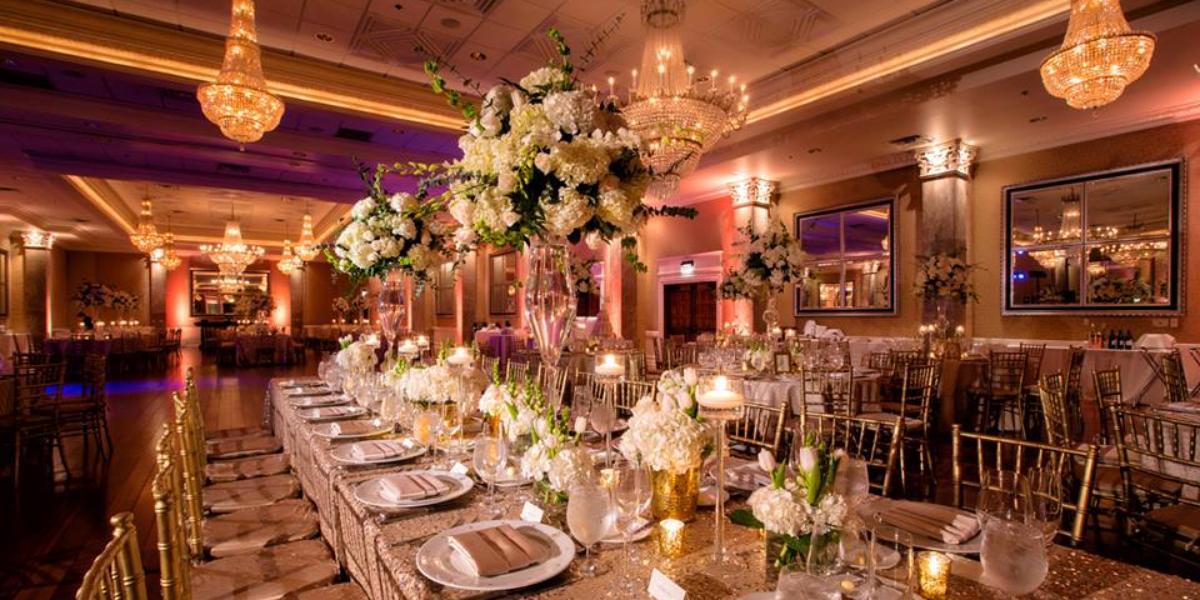 Wedding Reception S