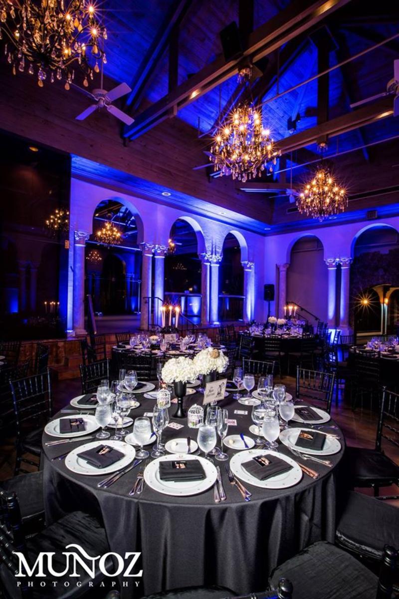 Coral Gables Wedding Venue