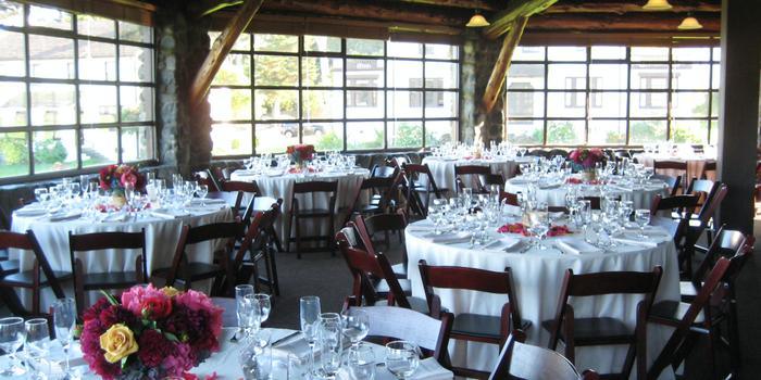 Log Cabin wedding venue picture 3 of 8 - Provided by: Log Cabin