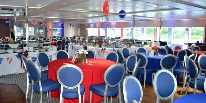 Biscayne Lady wedding venue picture 13 of 13 - Provided by: Biscayne Lady