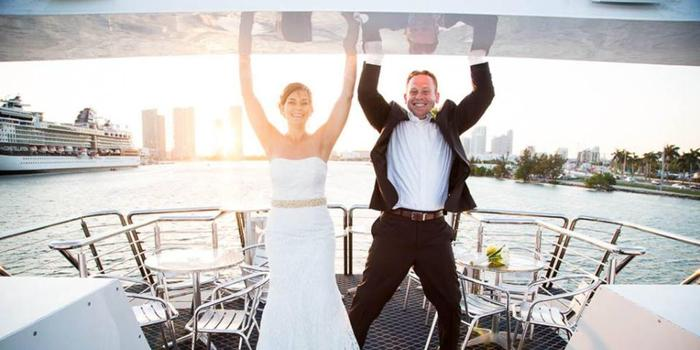 Biscayne Lady wedding venue picture 3 of 13 - Provided by: Biscayne Lady