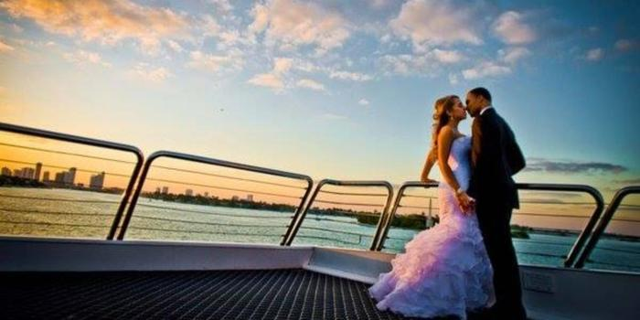 Biscayne Lady wedding venue picture 1 of 13 - Provided by: Biscayne Lady