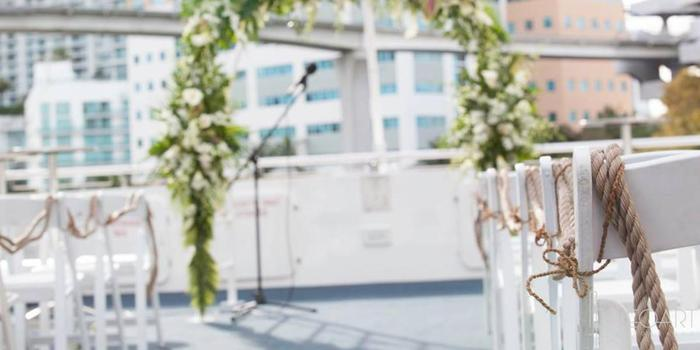 Biscayne Lady wedding venue picture 8 of 13 - Provided by: Biscayne Lady