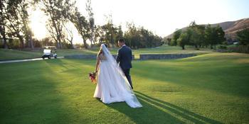 Shandin Hills Golf Club weddings in San Bernardino CA