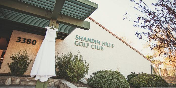 Shandin Hills wedding venue picture 9 of 16 - Photo by: Alex Mo Photography