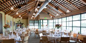 Awbrey Glen Golf Club weddings in Bend OR