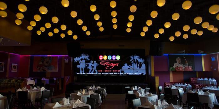 Salsa Con Fuego wedding The Bronx