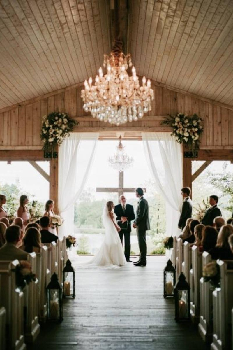 Bullock Springs Manor Weddings | Get Prices for Wedding ...