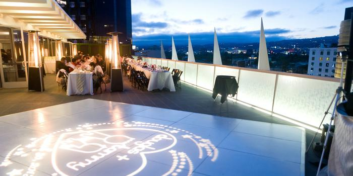 Petersen Automotive Museum wedding venue picture 2 of 6 - Photo by: Henry Wang Photography