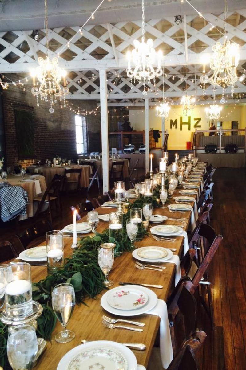 The Stockroom At 230 Weddings