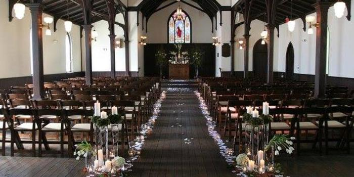 All Saints Chapel wedding venue picture 1 of 16 - Provided by: All Saints Chapel