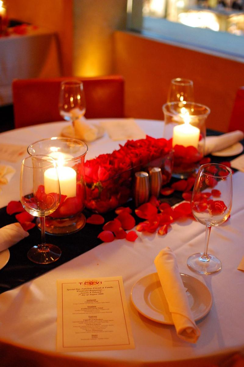 TREVI Italian Restaurant wedding venue picture 9 of 15 - Provided by: TREVI Italian Restaurant