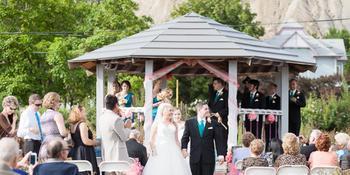 Varaison Vineyards and Winery weddings in Palisade CO