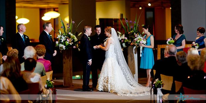 North Carolina Museum of Art wedding venue picture 8 of 16 - Photo by: Azul Photography