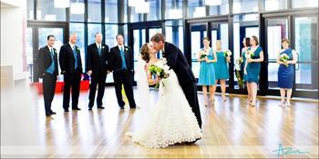 North Carolina Museum of Art weddings in Raleigh NC