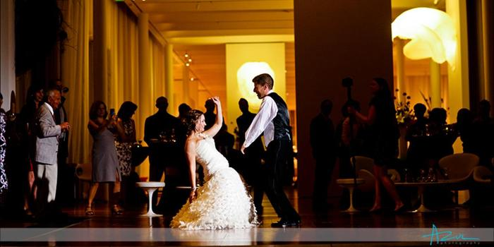 North Carolina Museum of Art wedding venue picture 2 of 16 - Photo by: Azul Photography