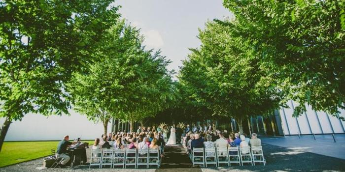 North Carolina Museum of Art wedding venue picture 14 of 16 - Photo by: Carolyn Scott Photography