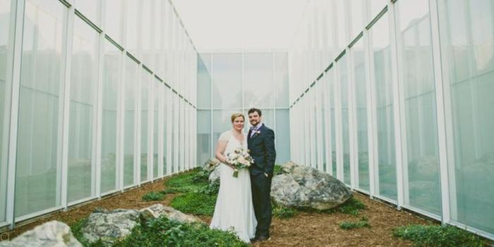 North Carolina Museum of Art wedding venue picture 4 of 16 - Photo by: Carolyn Scott Photography